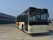 Wuzhoulong SWM6113HEVG1 hybrid city bus