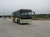 Wuzhoulong SWM6760NG city bus