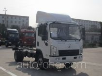 Shacman SX1040GP5 truck chassis