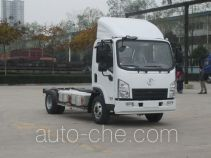 Shacman SX1070EV1 electric truck chassis