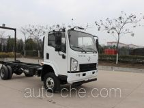 Shacman SX1080GP5 truck chassis