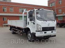 Shacman SX1080GP5 cargo truck