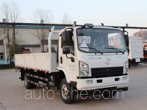 陕汽牌SX1100GP5型载货汽车
