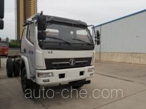 Shacman SX1140GP5 truck chassis
