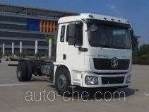 Shacman SX1160LA1 truck chassis