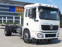 Shacman SX1180LA12 truck chassis