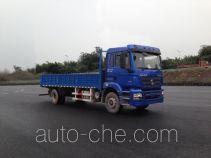 Shacman SX1160MA501 cargo truck