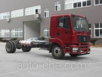 Shacman SX1163P truck chassis