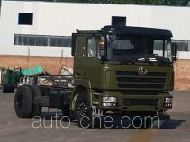 Shacman SX1165JM truck chassis