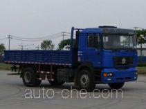 陕汽牌SX1165NN461型载货汽车