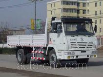陕汽牌SX1165TN561型载货汽车
