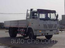 陕汽牌SX1165UN461型载货汽车