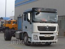 Shacman SX11665R501 truck chassis