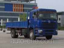 陕汽牌SX1166DN461型载货汽车