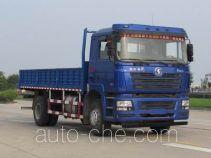 Shacman SX1166DN401 cargo truck