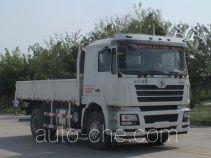陕汽牌SX1166DR501型载货汽车