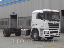 Shacman SX1166DR501 truck chassis