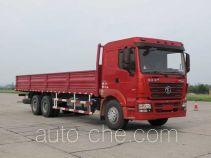 陕汽牌SX1166HR414TL型载货汽车