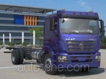 Shacman SX1160MA1 truck chassis