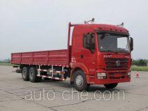 陕汽牌SX1166MR414TL型载货汽车