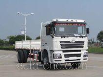 陕汽牌SX1166NN601型载货汽车