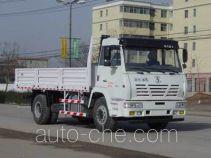 陕汽牌SX1166UN461型载货汽车