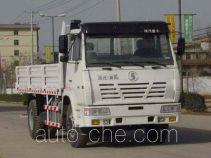 陕汽牌SX1166UN561型载货汽车