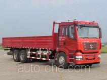 陕汽牌SX1168HR414TL型载货汽车