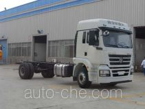 Shacman SX1180MA1D truck chassis