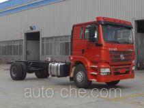 陕汽牌SX1180MB1TCL型载货汽车底盘