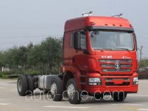 Shacman SX1200GK549 truck chassis