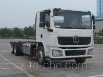 Shacman SX1210LC3 truck chassis