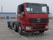 Shacman SX1210LC9 truck chassis