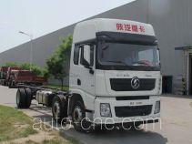 Shacman SX1250XA9 truck chassis