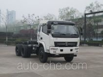 Shacman SX1220GP5 truck chassis