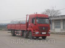 陕汽牌SX1250MP4型载货汽车