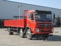 Shacman SX1255GP5 cargo truck