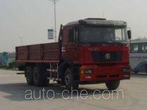 陕汽牌SX1255JM434型载货汽车