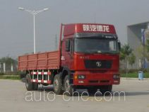 陕汽牌SX1255NL549型载货汽车