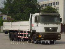 陕汽牌SX1255NN464型载货汽车