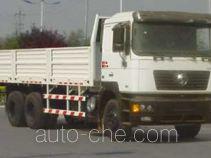 陕汽牌SX1255NR464C型载货汽车