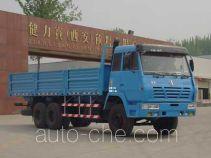 陕汽牌SX1255TN464型载货汽车