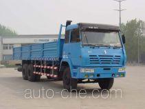 陕汽牌SX1255TN564型载货汽车