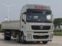 陕汽牌SX12564K549型载货汽车