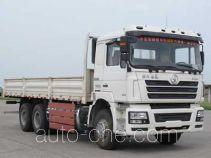 陕汽牌SX1256DN414TL型载货汽车