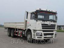 陕汽牌SX1256DR464型载货汽车