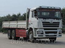 陕汽牌SX1256DR464TL型载货汽车