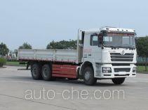 陕汽牌SX1256DR604TL型载货汽车