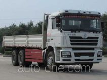 Shacman SX1256DR464TL cargo truck