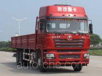 陕汽牌SX1256NR434型载货汽车